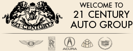21st Century Auto Group